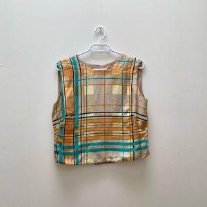 Vintage - Nygard Silk Top